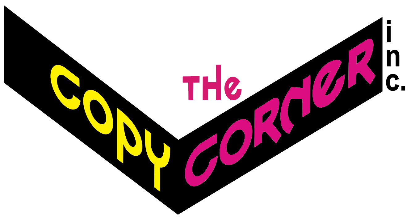 The Copy Corner